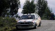 1990 – Lancia Delta HF Integrale 16V – Massimo Biasion