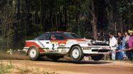 1991 – Toyota Celica GT-4 – Carlos Sainz