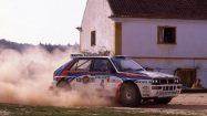1992 – Lancia Delta HF Integrale – Juha Kankkunen