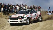 1994 – Toyota Celica Turbo 4WD – Juha Kankkunen