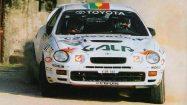 1996 – Toyota Celica GT-Four – Rui Madeira