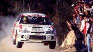 1997 – Mitsubishi Lancer Evo IV – Tommi Makinen