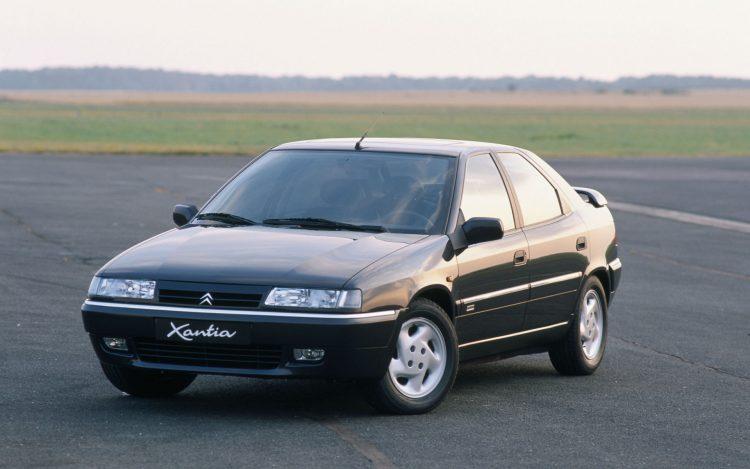 1997 Citroen Xantia Activa V6