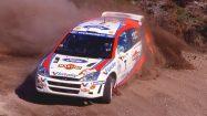 1999 – Ford Focus WRC – Colin McRae