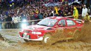 2001 – Mitsubishi Lancer Evo VI T. Mäkinen – Tommi Makinen