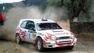 2002 – Toyota Corolla WRC – Didier Auriol