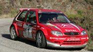2003 – Citroën Saxo Kit Car – Armindo Araújo
