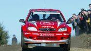 2004 – Citroën Saxo Kit Car – Armindo Araújo