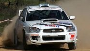 2005 – Subaru Impreza WRX STI – Daniel Carlsson