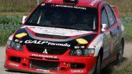 2006 – Mitsubishi Lancer Evo VIII – Armindo Araújo