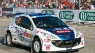 2008 – Peugeot 207 S2000 – Luca Rosseti