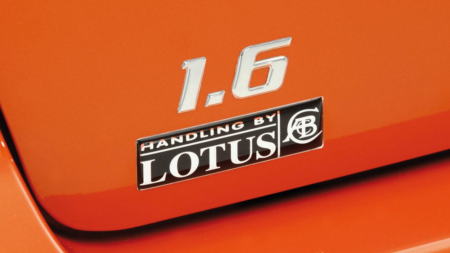 Handling By Lotus - Proton Satria Neo