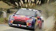 2010 – Citroën C4 WRC – Sébastien Ogier