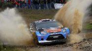 2012 – Ford Fiesta RS WRC – Mads Ostberg