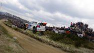 2014 – Volkswagen Polo R WRC – Sébastien Ogier
