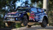 2015 – Volkswagen Polo R WRC – Jari-Matti Latvala
