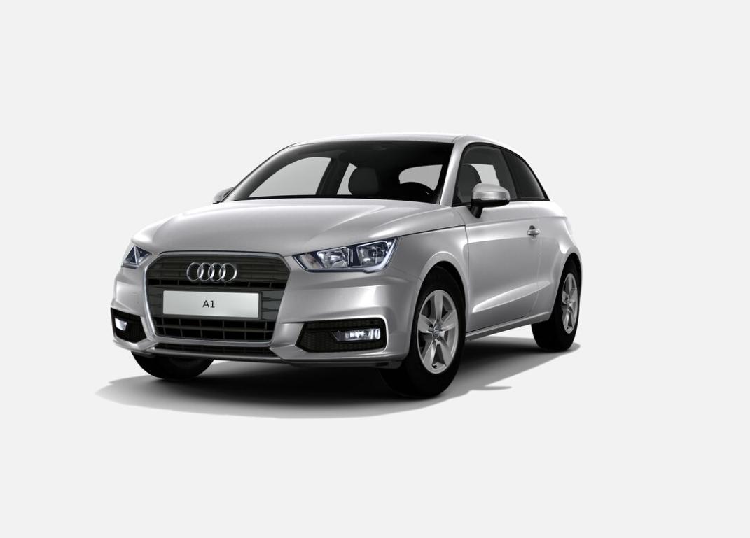 Audi A1 Berlina