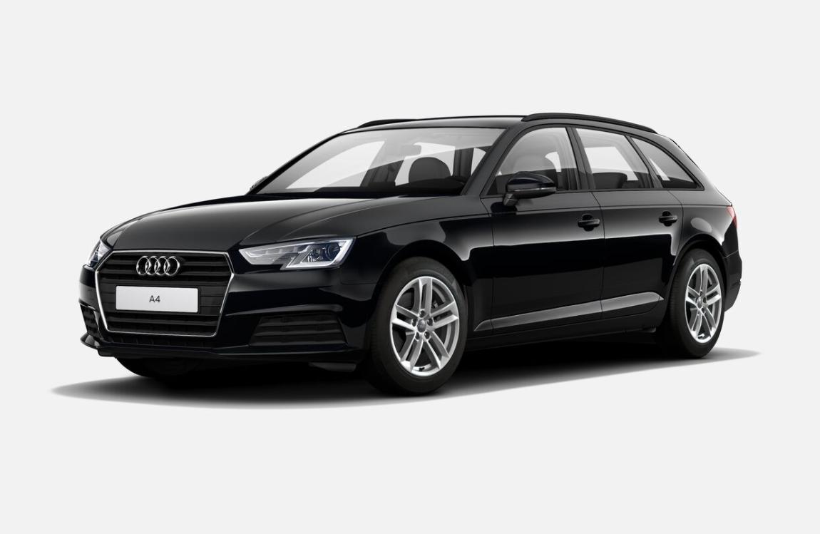 Audi A4 Carrinha