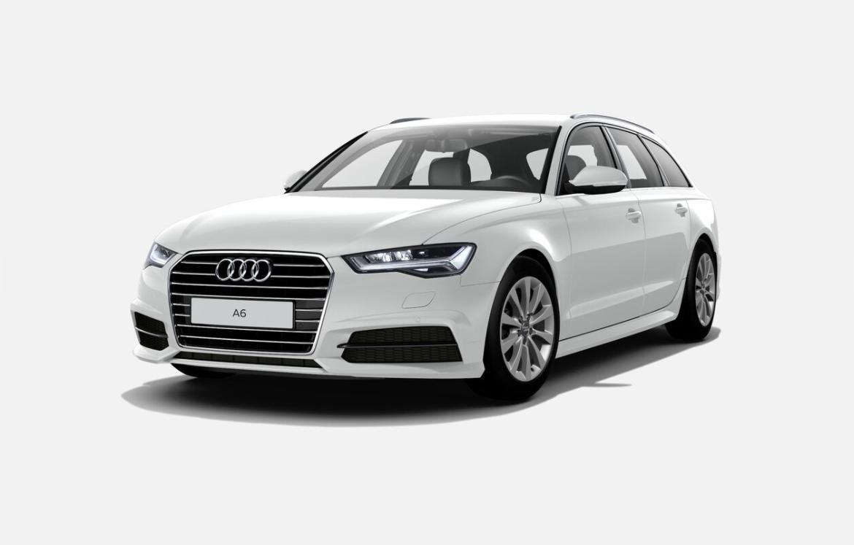 Audi A6 Carrinha