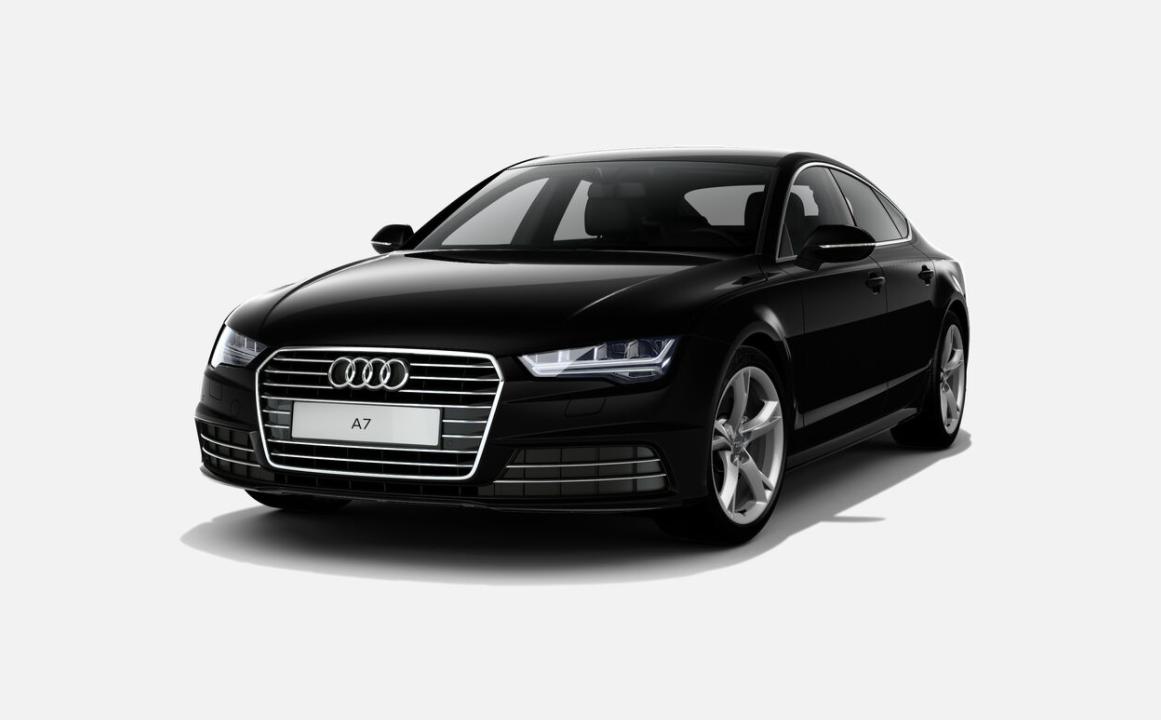Audi A7 Berlina