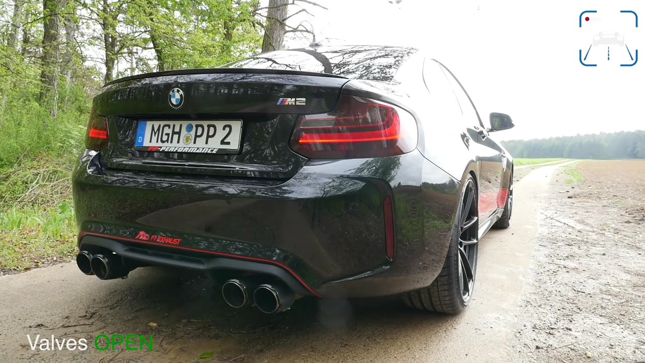 Bmw M2 450 Hp Pp Performance Loud Exhaust Sound Drive By Autotopnl 000798 2017 05 20 10 41 05