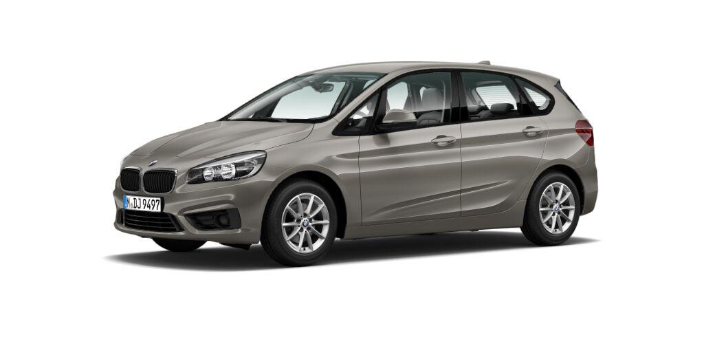 BMW Série 2 Active Tourer MPV