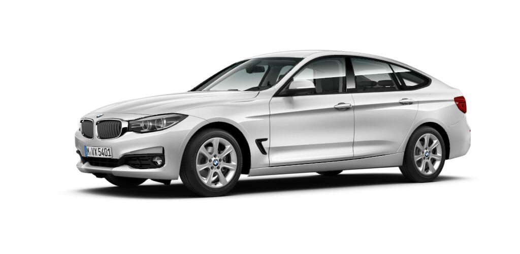 BMW Série 3 Gran Turismo Berlina