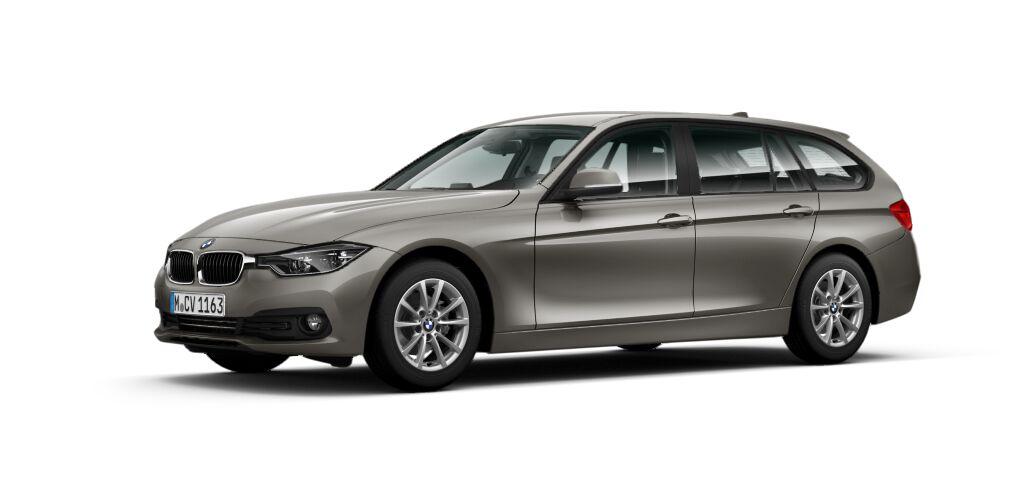 BMW Série 3 Touring Carrinha