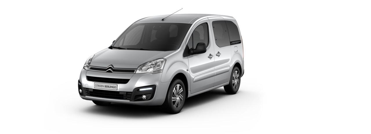 Citroën Berlingo MPV