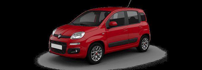 Fiat Panda Berlina