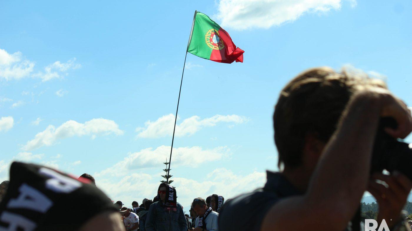 Rally de Portugal, ambiente