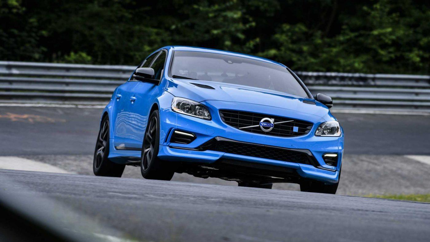 Divisão esportiva da Volvo se torna independente para produzir elétricos