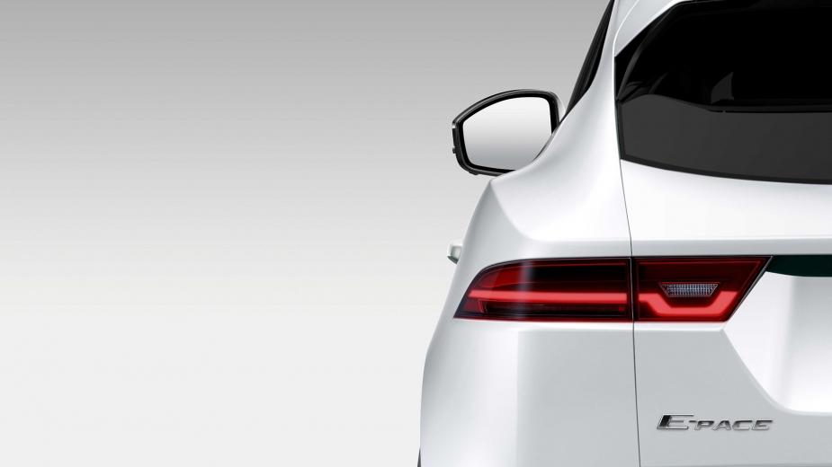 Jaguar aguça-nos o apetite para o novíssimo E-Pace!