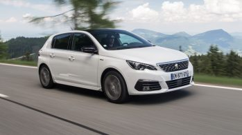 Peugeot 308 - emissões em condições reais