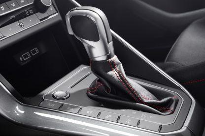 2017 Volkswagen Polo - interior