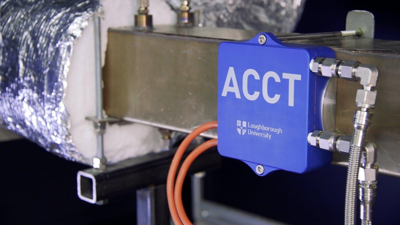ACCT - Universidade de Loughborough