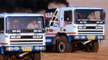 DAF Turbo Twin