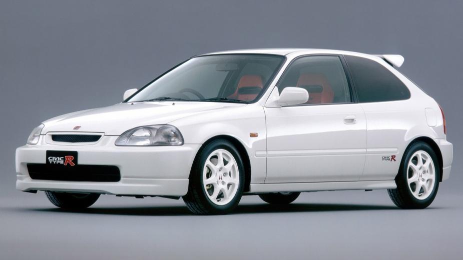 Honda Civic Type R (ek9)