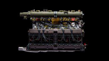Porsche 917 Boxer 12 cilindros