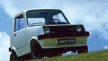 Sado 550