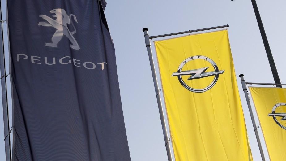 PSA já tem luz verde para a compra da Opel