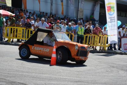 Slalom Sprint Castelo Rodrigo