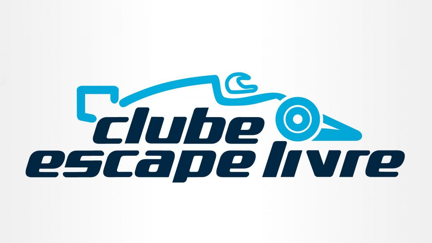 Logótipo Clube Escape Livre