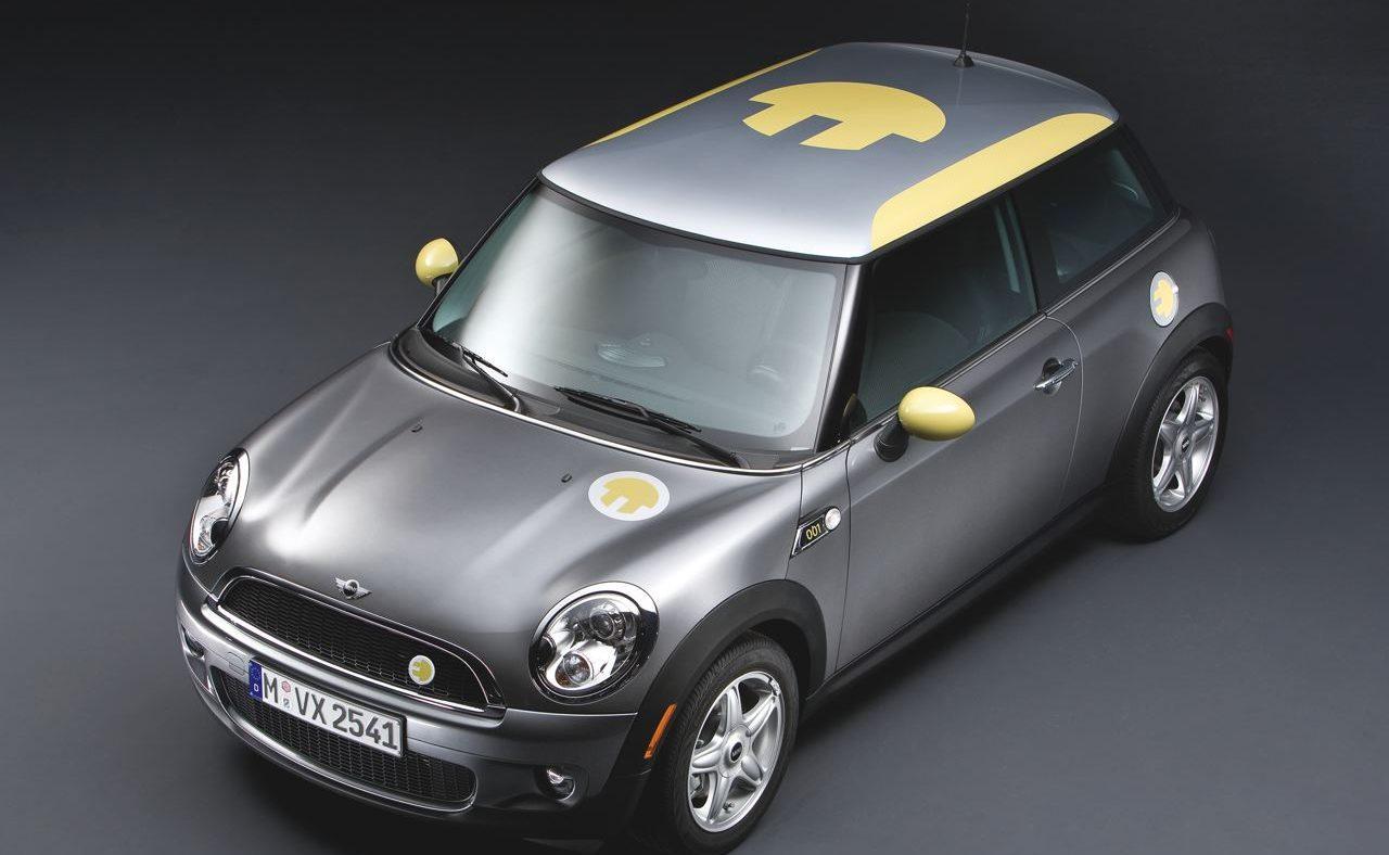 Mini E de 2009