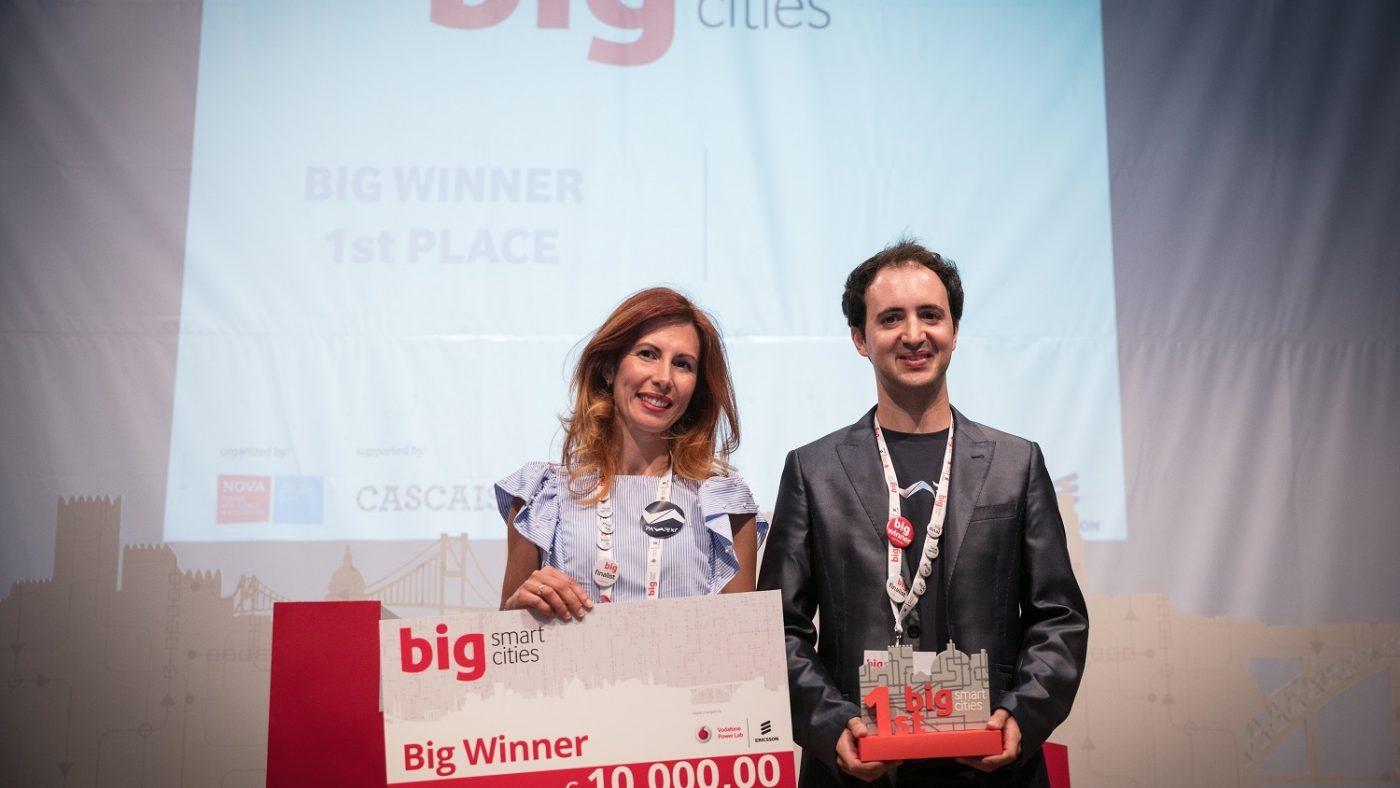Big Smart Cities - Pavnext