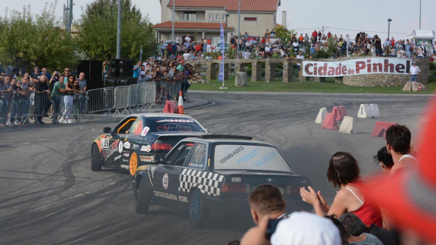 Taça Ibérica Drift 2017, Pinhel
