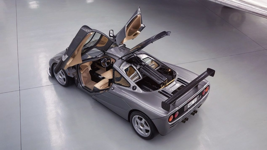 McLaren F1 'LM Specification' HDF