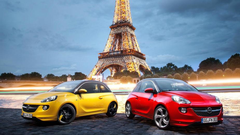 Groupe PSA conclui compra da Opel e Vauxhall