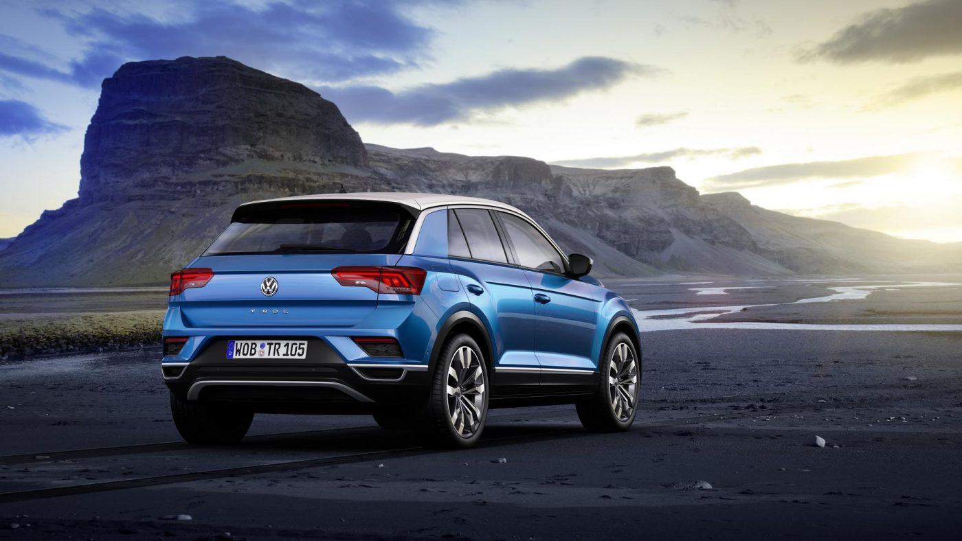 Volkswagen T-Roc 2017 autoeuropa10