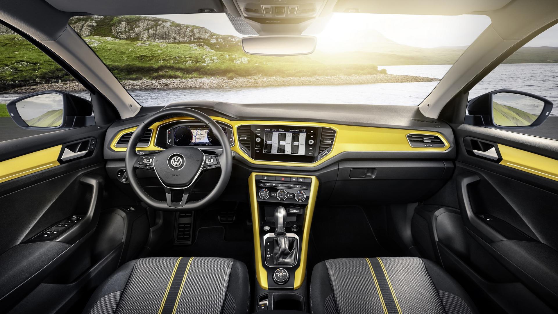 Volkswagen T-Roc 2017 autoeuropa16